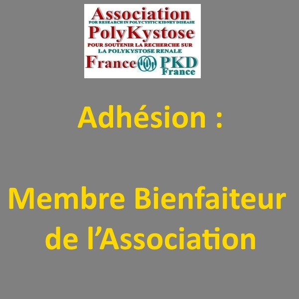 APKF-Adhésion Bienfaiteur